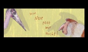 Nasenaffe