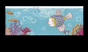 Punktfisch 1