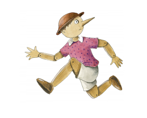 Pinocchio I
